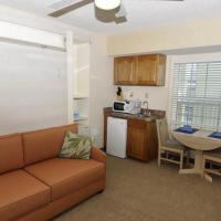 3 Bedroom / Efficiency Room (Room #406)