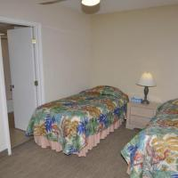 2 Bedroom (Room #405)